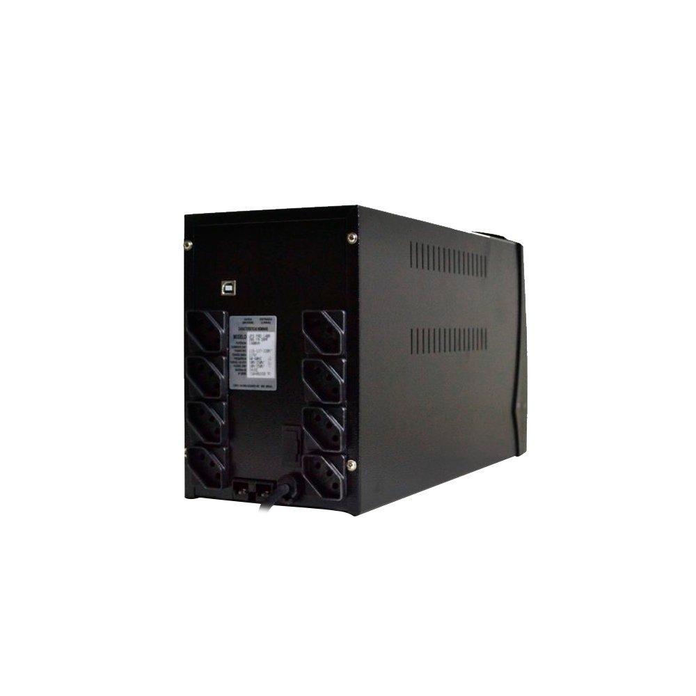 NOBREAK 1800VA PROFESSIONAL UPS E-BIV S-115V 4002 - TS SHARA