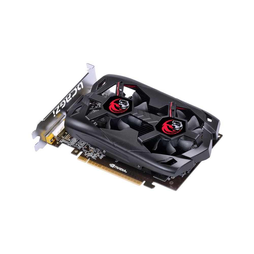PLACA DE VIDEO PCI-E GT730 4GB 128B GDDR5 GEFORCE - PCYES