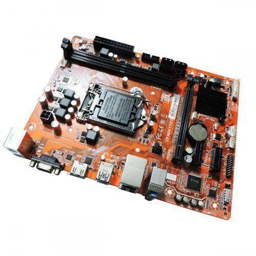PLACA MAE IPMH110G HDMI/VGA DDR4 1151 BOX - PCWARE