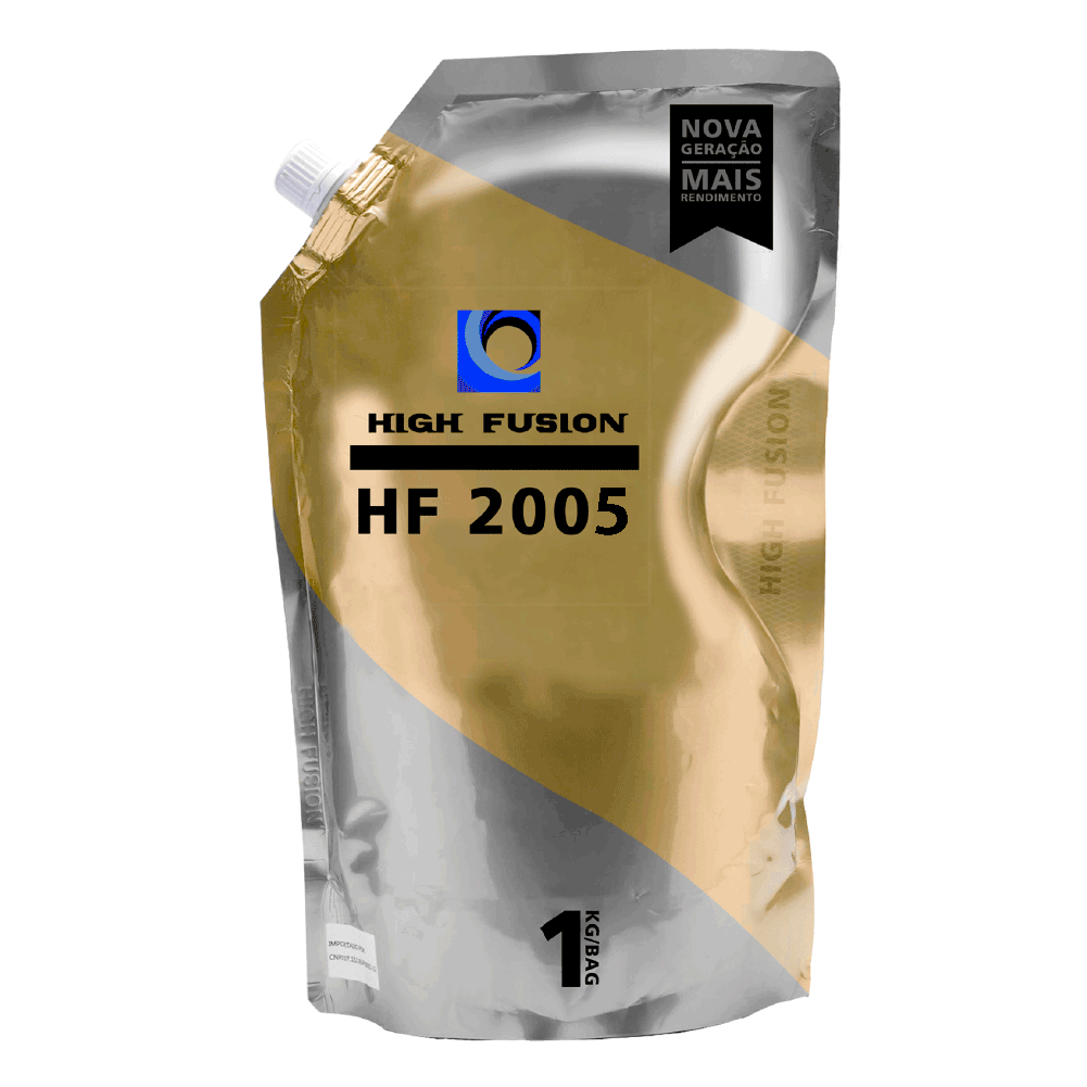 PÓ HP 2612 / 435 / 505 / 7553 / 364 HF 2005 - HIGH FUSION