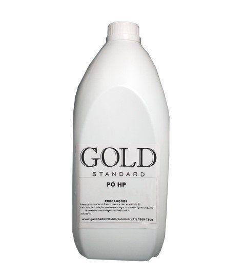 PO HP 435/285/283/2612/505/278 1KG-GOLD ALTO BRILHO PROMO