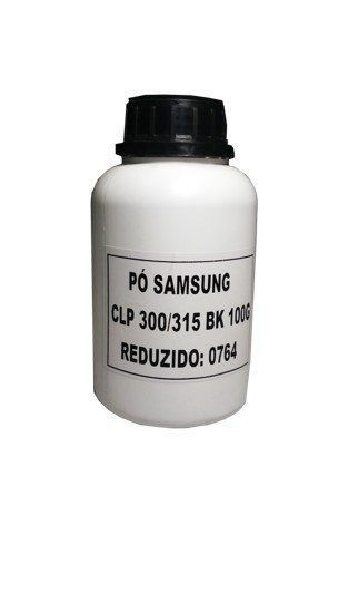 PO SAMSUNG CLP 300/315 BK 100G