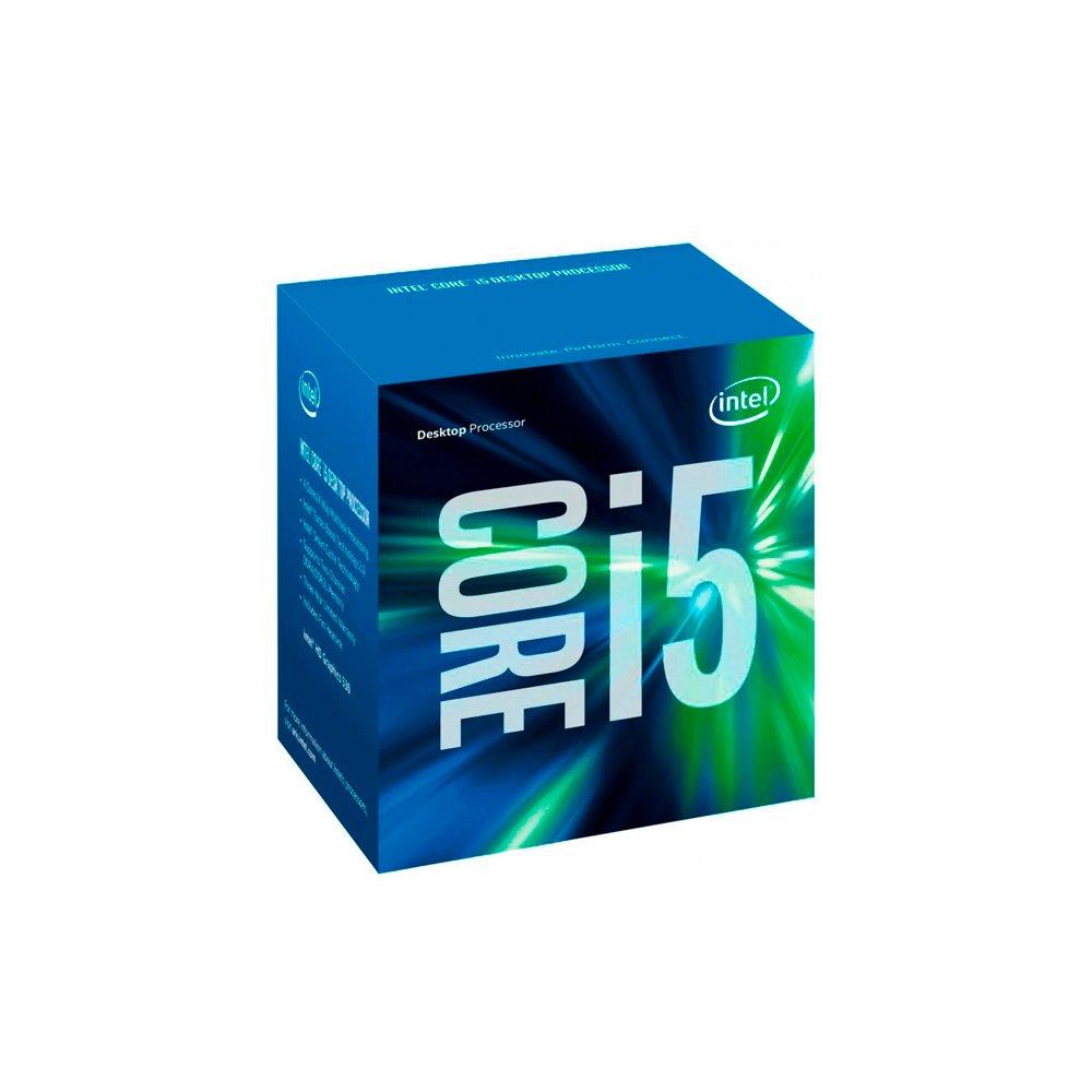 PROCESSADOR CORE I5 6400 LGA 1151 2.70GHZ - INTEL