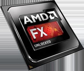 PROCESSADOR FX 4300 3.8GHZ 4-CORE AM3+ 8MB BOX - AMD