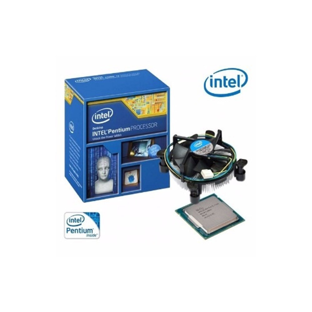 PROCESSADOR PENTIUM G3260 3.3GHZ LGA 1150 BOX - INTEL