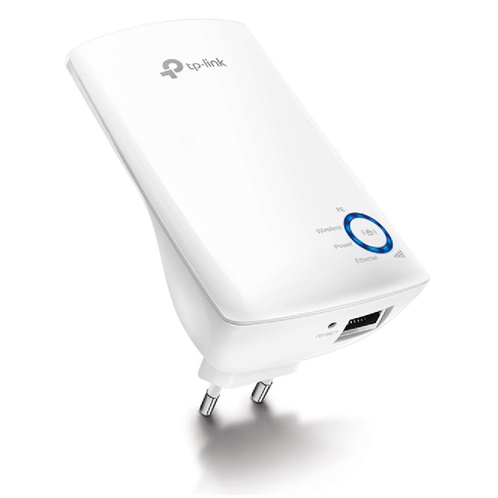 REPETIDOR UNIVERSAL WIRELESS 300MBPS TL-WA850RE-TP-LINK
