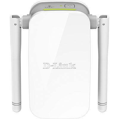 REPETIDOR WIRELESS N 300MBPS DAP-1325 C/2 ANT - D-LINK