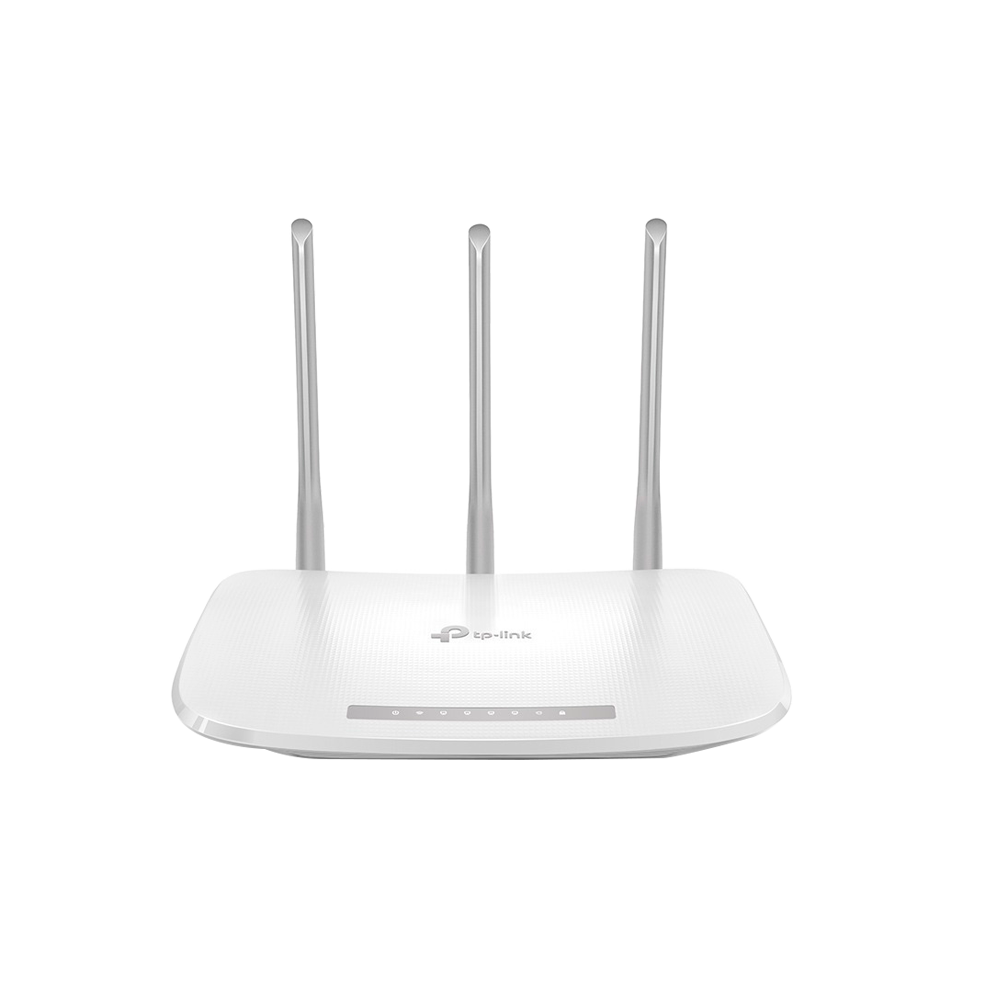 ROTEADOR WIRELESS N 300MBPS TL-WR845N C/3 ANT - TP-LINK