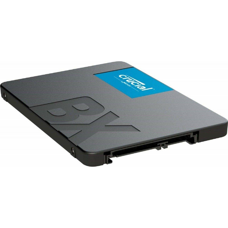 SSD 480GB BX500 CT480BX500SSD - CRUCIAL  - GAÚCHA DISTRIBUIDORA DE INFORMÁTICA