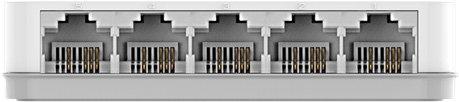SWITCH 05PTS 10/100 MBPS ETHERNET DES-1005C - D-LINK