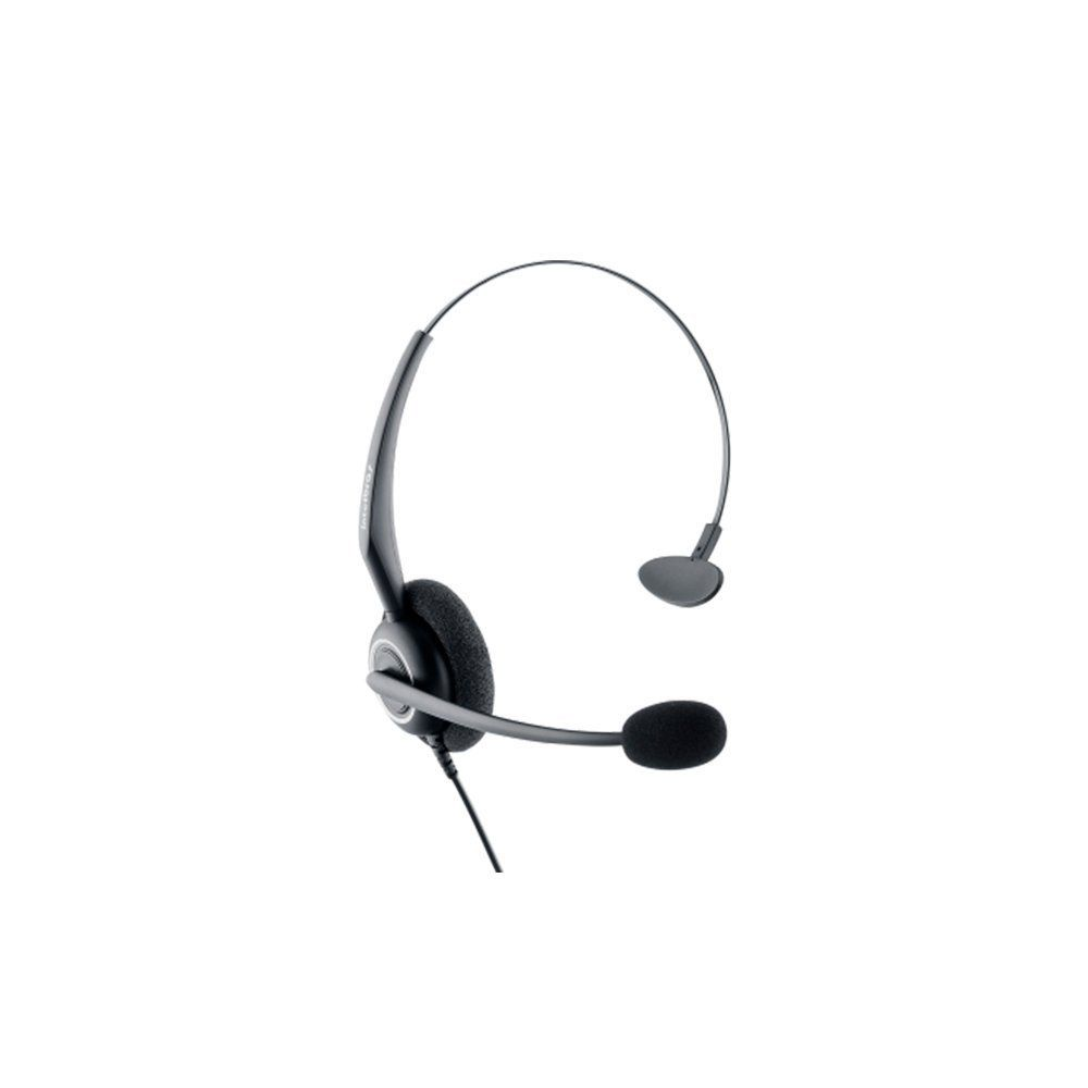 TELEFONE/TIARA HEADSET CHS 55 - INTELBRAS