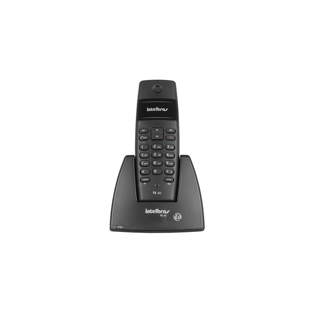 TELEFONE TS 40 - INTELBRAS