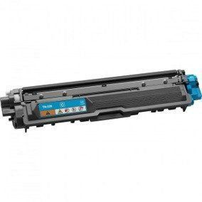 TONER BROTHER TN 221/225 CY 1.4K - COMP BY