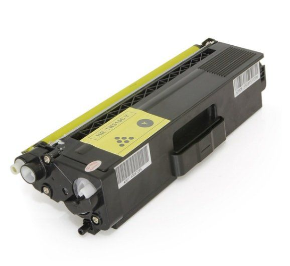 TONER BROTHER TN 315 YEL 3.5K - (HL4140/4570) - COMP
