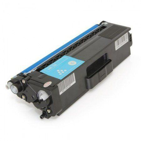 TONER COMPATÍVEL BROTHER TN 316 / 319 / 329 CY 3.5K - COMP
