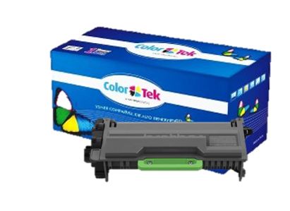 TONER BROTHER TN 3442/ TN 850 8K - COLORTEK