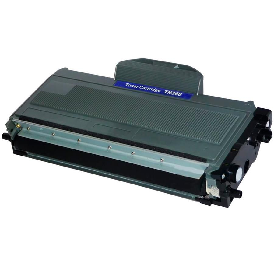 TONER BROTHER TN 360 2.6K - (7030/2140/7320) - BY QUALY +