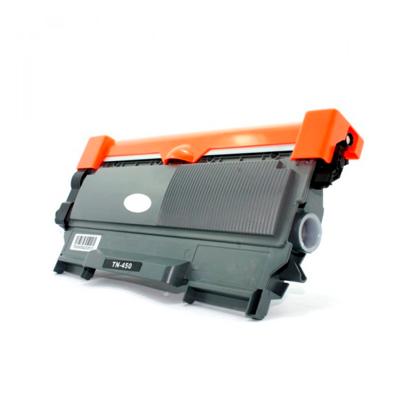TONER BROTHER TN 450/410/420/ 2.6K - (2220/7065) - EVOLUT