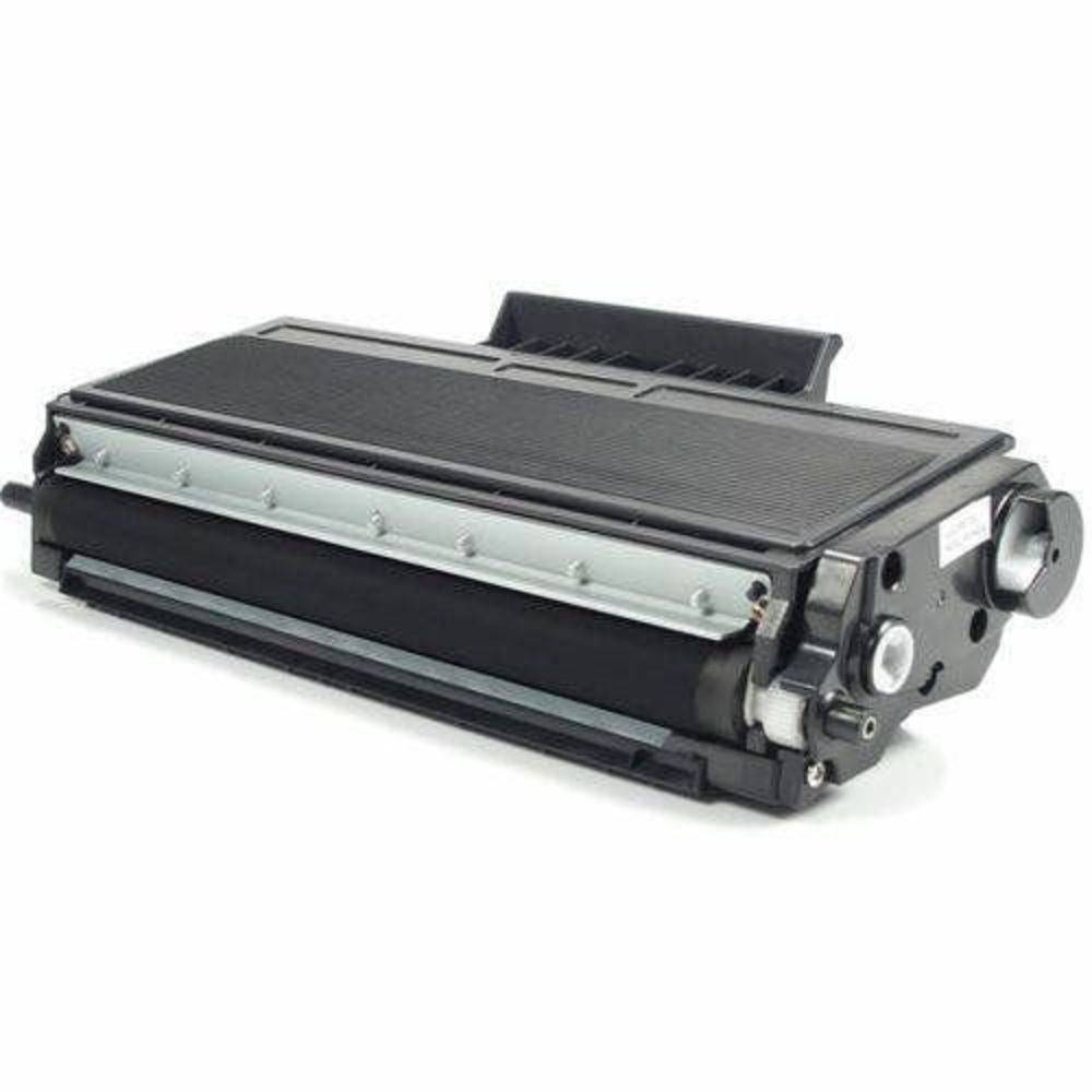 TONER BROTHER TN 650/TN 580 8K - (5240/5350/8460) - COMP BY