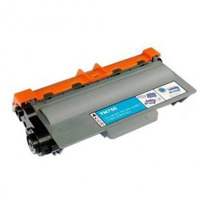 TONER COMPATÍVEL BROTHER TN750 / TN 750 / 780 / 3332 / 3382 / 3392 8K - EVOLUT