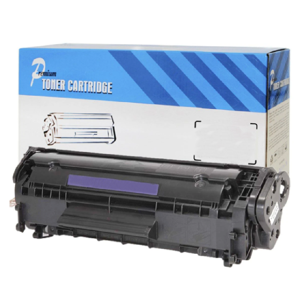 TONER COMPATÍVEL HP 530 / HP530 / CE410A/CF380 BK 3.5K (CP2025) - PREMIUM