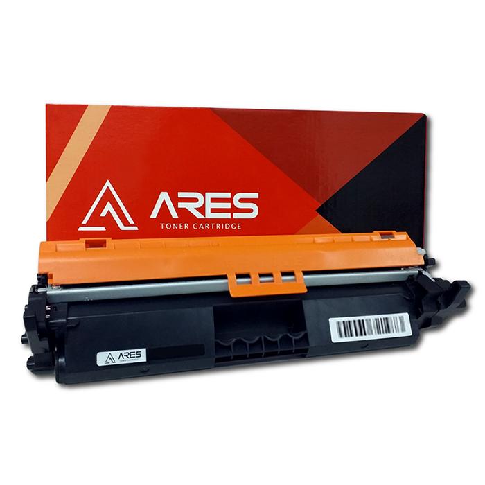 TONER COMPATÍVEL SAMSUNG 406 CY 1K (CLP365/366) - ARES