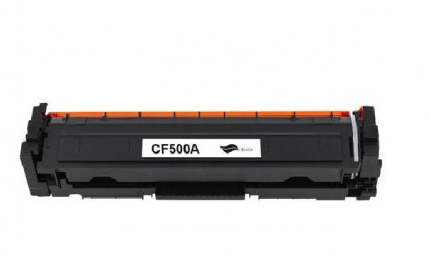 TONER HP 202 A CF 500A BK 1.4K - CHINAMATE