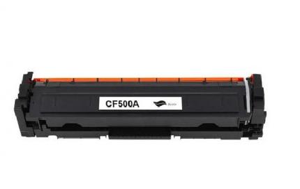 TONER HP 202 A CF 500 A BK 1.4K - COMP