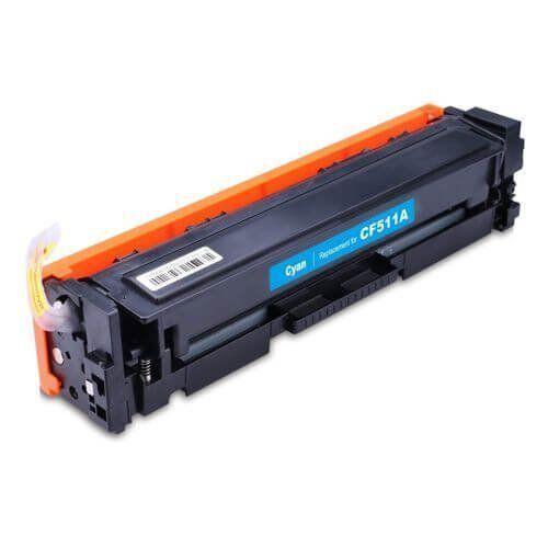 TONER HP 204A CF 511A CY 0.9K - CHINAMATE +