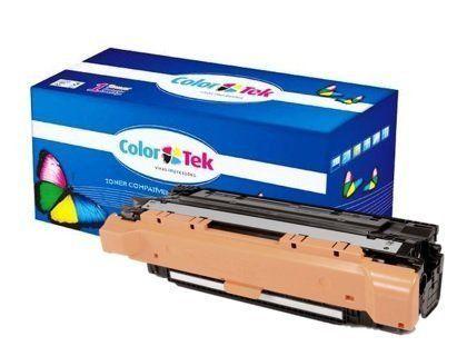 TONER HP 251 A CY 5K - (CM3530FS/CP3525DN ) - COLORTEK