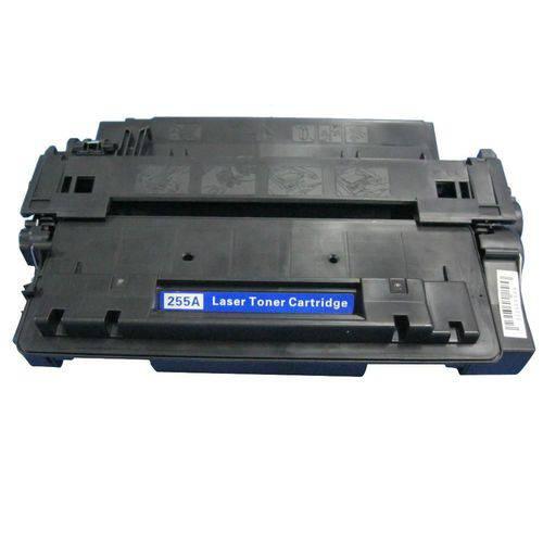 TONER HP 255A 6K - (P3015/P3015N/P3015DN/P3016) - COLORTEK  - GAÚCHA DISTRIBUIDORA DE INFORMÁTICA