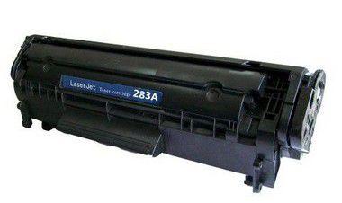 TONER HP 283A 1.5K - (M127FN/M127FW/M127/M125) - COMP