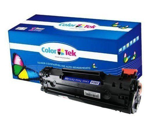 TONER HP 285A 1.8K - (P1102/P1102W/M1132/M1210) - COLORTEK