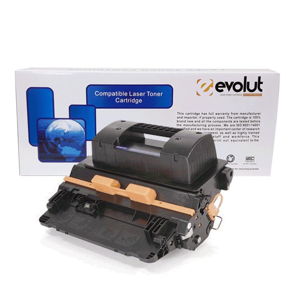 TONER HP 364X/390X 24K - (P4014/P4015/600/M4555) - EVOLUT  - GAÚCHA DISTRIBUIDORA DE INFORMÁTICA