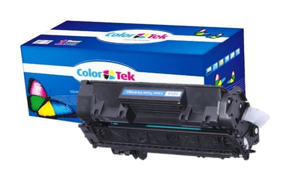 TONER COMPATÍVEL HP 505 A / 505A / 280 A HP505 2.5K - (P2035/P2055/M425/M401) - COLORTEK  - GAÚCHA DISTRIBUIDORA DE INFORMÁTICA