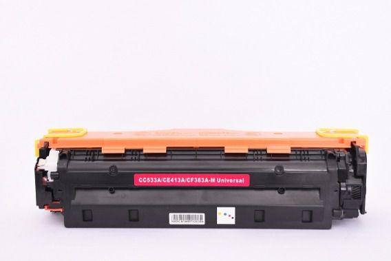 TONER COMPATÍVEL HP 533 / CE 413 A / 383 MAG 2.8K (CP2025/M351) - PREMIUM