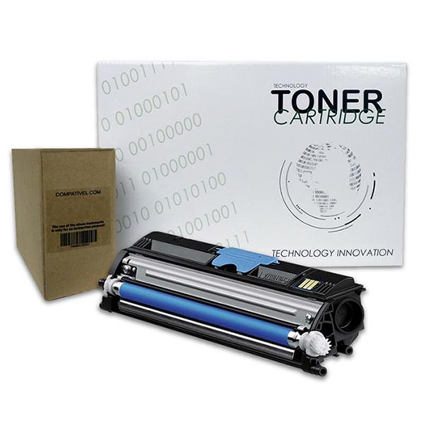 TONER HP 542 / CE322A / CF212 YEL 1.4K - NEUTRO