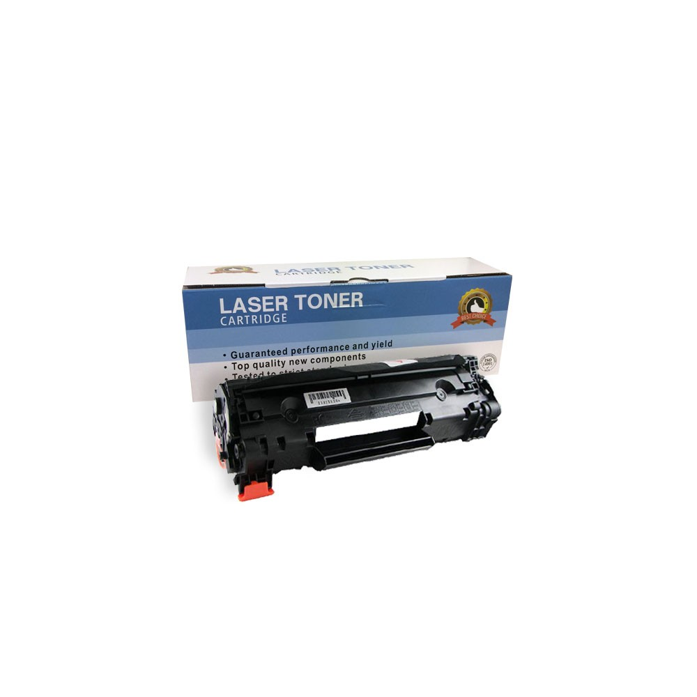 TONER HP 7553/5949A 3K - (P2015/M2727/1160) - COMP BY