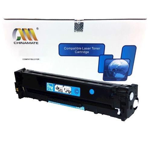 TONER HP CB541/CE321A/CF211 CY 1.4K - CHINAMATE