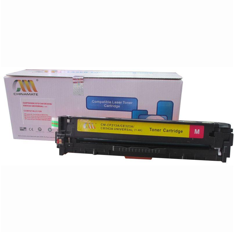 TONER HP CB543/CE323A/CF213 MAG 1.5K - CHINAMATE