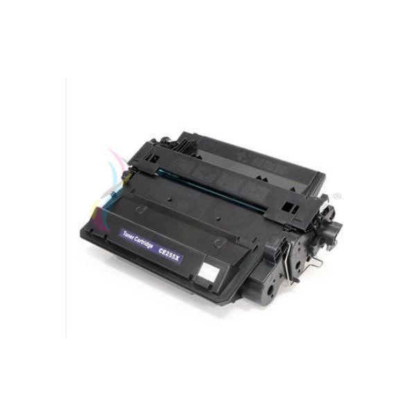 TONER HP CE 255X 12.5K - (P3015/P3015N) - COLORTEK