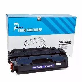 TONER HP CE 505X/CF280X 6.5K (P2055/2055N/M401) - PREMIUM