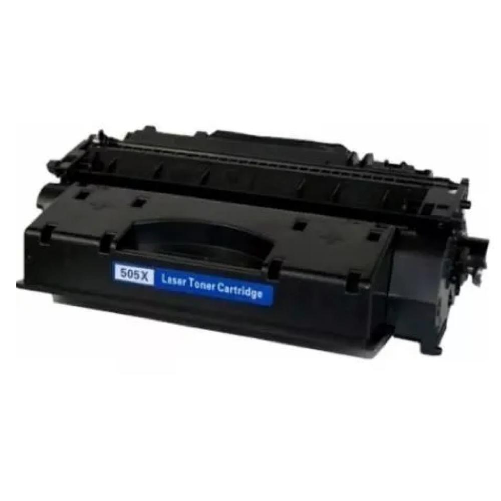 TONER HP CE 505X/CF280X 6.5K (P2055/2055N/M401) - PREMIUM  - GAÚCHA DISTRIBUIDORA DE INFORMÁTICA