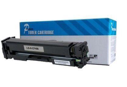 TONER COMPATÍVEL HP CF 400A CF400 BK 1.5K - (M252DW/M274N/M277DW) - PREMIUM