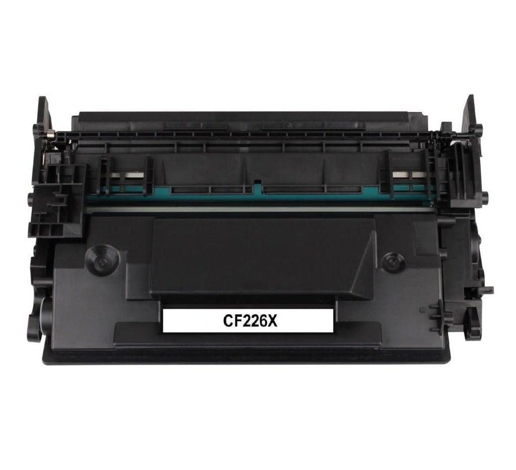 TONER HP CF 226X BK 9K (M402/M426)
