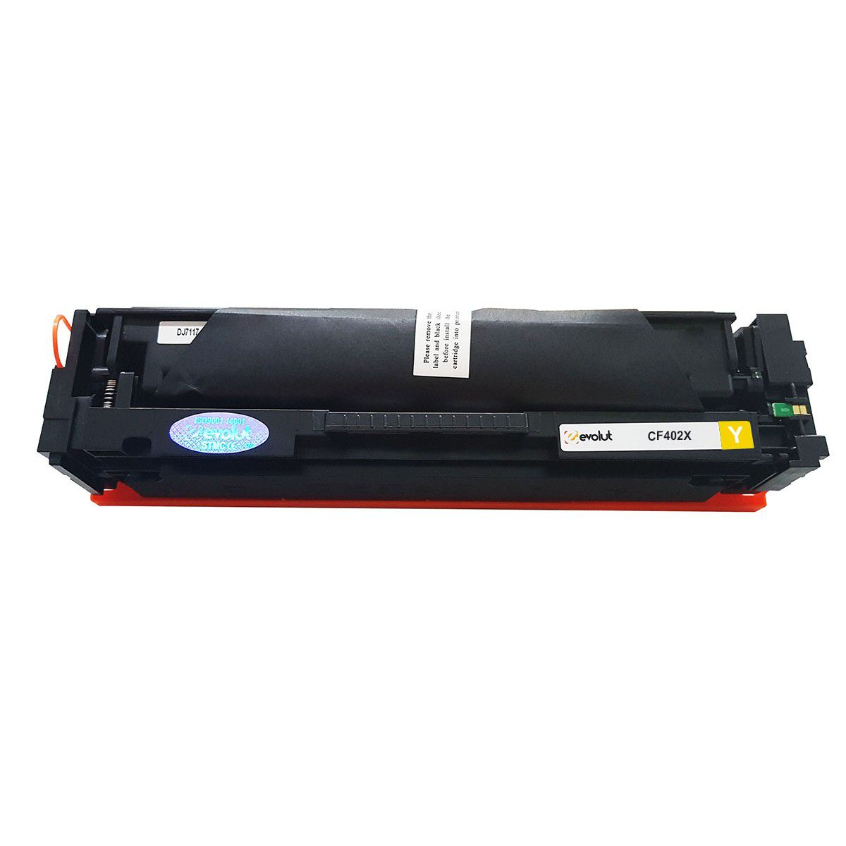 TONER HP CF 402X YEL 2.3K - (M252DW/M274N/M277DW) - EVOLUT