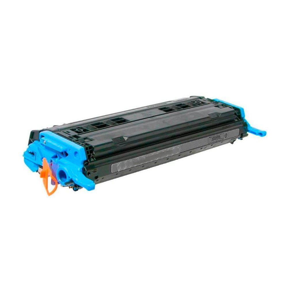 TONER HP Q6000 BK 2.5K - (1600/2600/CM1015) - COMP