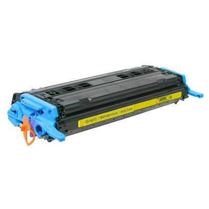 TONER HP Q6002 YEL 2K - (1600/2600/CM1015) - COMP BC