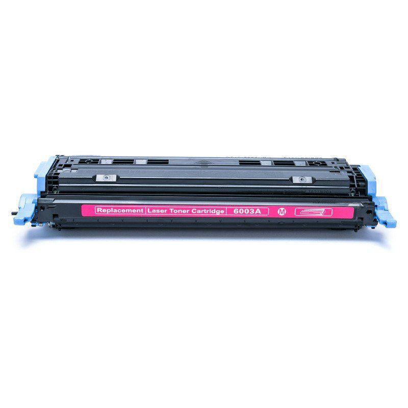 TONER HP Q6003 MAG 2K - (1600/2600/CM1015) - COMP