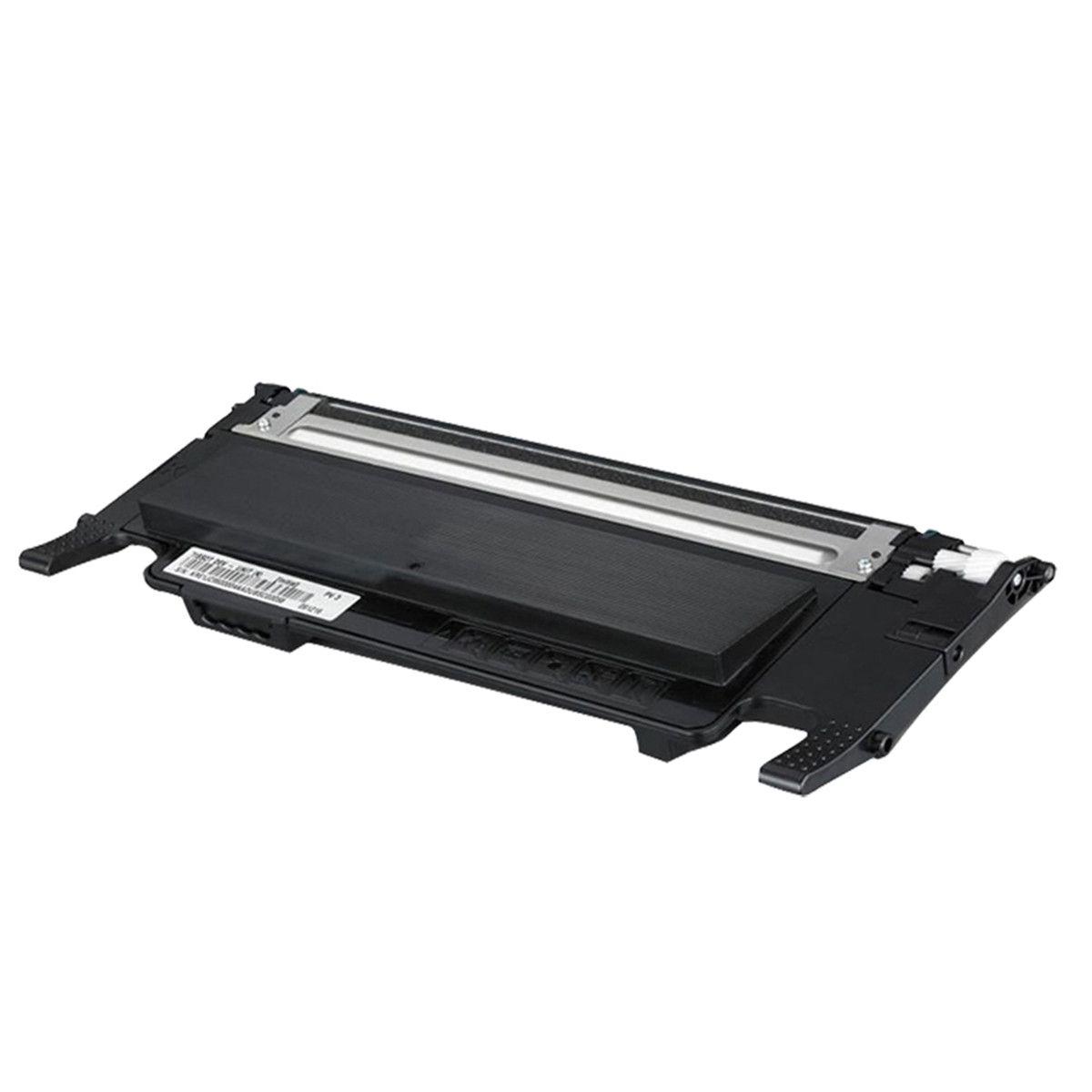 TONER SAMSUNG K407S BK 1K - (CLP320/325/CLX3185) - COMP BC